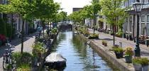 Around the corner - Kijfgracht