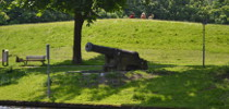 Around the corner - Ankerpark