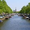 Around the corner - Herengracht