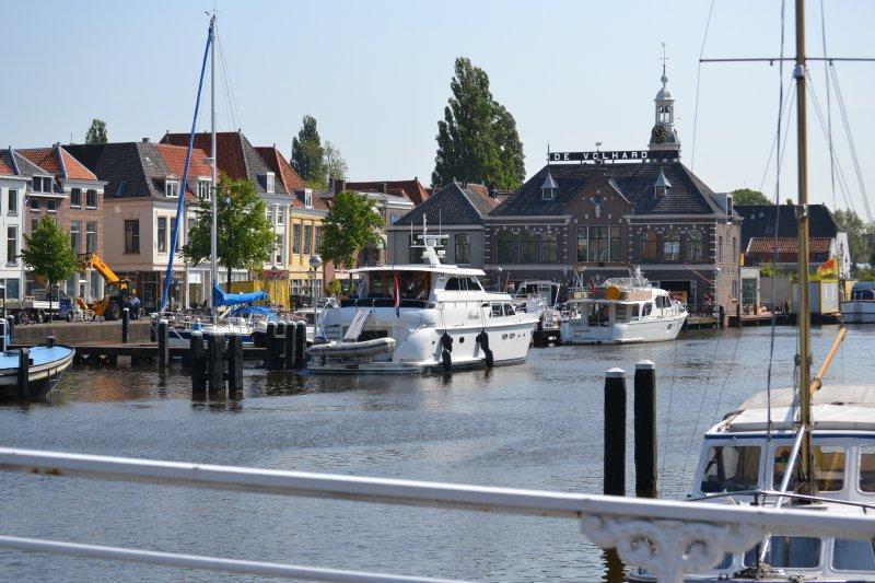 De Haven van Leiden